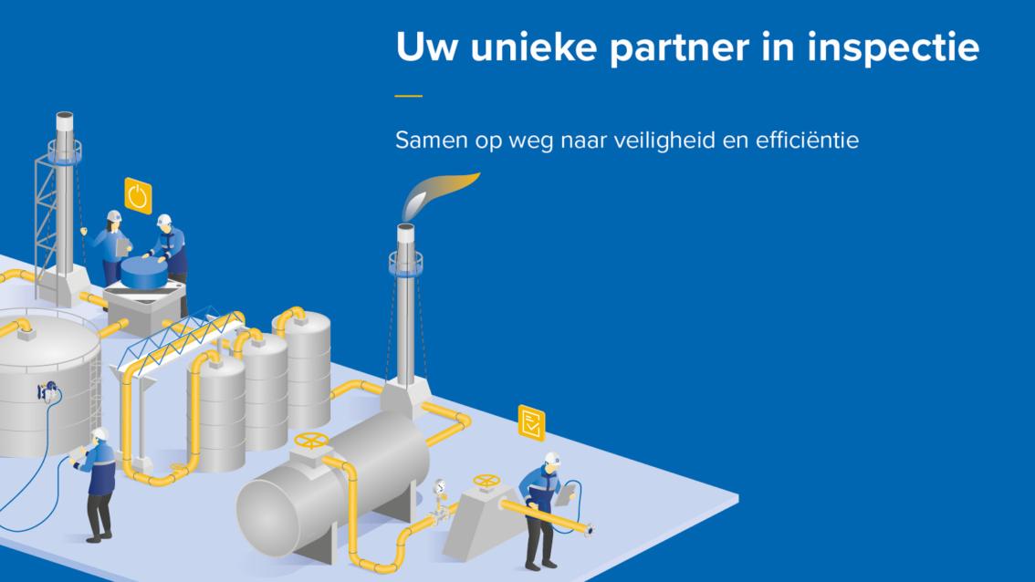 Infographic design Breda - Vinçotte Nederland - door vdS creatie