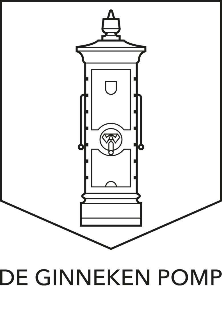 De Ginneken Pomp